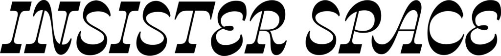 Insister Space logo